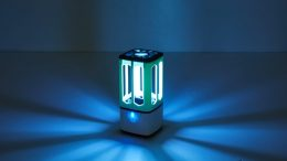 Бактерицидные ультрафиолетовые лампы для дезинфекции